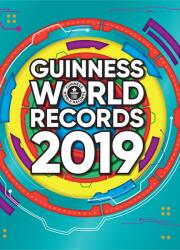Guinness World Records 2019 (2018)