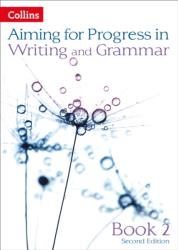 Progress in Writing and Grammar (ISBN: 9780007547548)