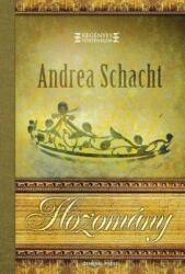 Hozomány (ISBN: 9789636433666)
