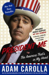 President Me - The America That's in My Head (ISBN: 9780062320414)