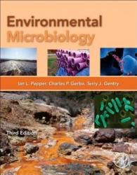 Environmental Microbiology - Raina M. Maier, Ian L. Pepper, Charles P. Gerba (ISBN: 9780123946263)