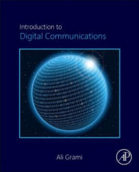 Introduction to Digital Communications (ISBN: 9780124076822)