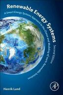 Renewable Energy Systems - Henrik Lund (ISBN: 9780124104235)