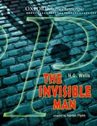Oxford Playscripts: The Invisible Man (ISBN: 9780199137152)