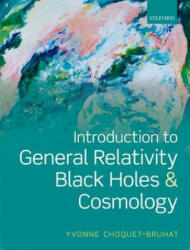 Introduction to General Relativity, Black Holes, and Cosmology (ISBN: 9780199666461)