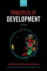 Principles of Development (ISBN: 9780199678143)