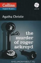Murder of Roger Ackroyd (ISBN: 9780007451562)