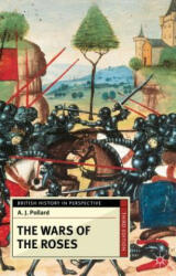 Wars of the Roses - A J Pollard (ISBN: 9780230368521)