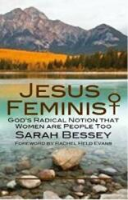 Jesus Feminist, Paperback (ISBN: 9780232530735)