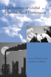 Business of Global Environmental Governance (ISBN: 9780262621885)