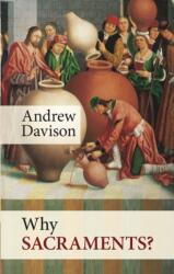 Why Sacraments? (ISBN: 9780281063925)