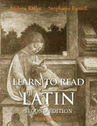 Learn to Read Latin (ISBN: 9780300194968)