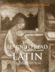 Learn to Read Latin (ISBN: 9780300194975)