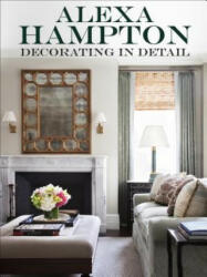Decorating in Detail (ISBN: 9780307956859)
