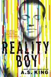 Reality Boy (ISBN: 9780316222716)