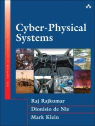 Cyber-Physical Systems (ISBN: 9780321926968)