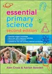 Essential Primary Science (ISBN: 9780335263349)