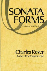 Sonata Forms (ISBN: 9780393302196)