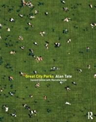 Great City Parks (ISBN: 9780415538053)