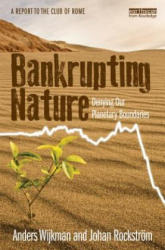 Bankrupting Nature (ISBN: 9780415539692)