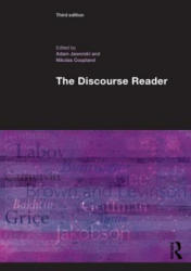 Discourse Reader - Adam Jaworski & Nikolas Coupland (ISBN: 9780415629492)