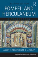 Pompeii and Herculaneum (ISBN: 9780415666800)