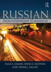 Russian - From Intermediate to Advanced (ISBN: 9780415712279)