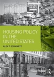 Housing Policy in the United States (ISBN: 9780415836500)