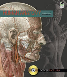 Human Anatomy (ISBN: 9780486991207)