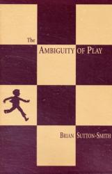 Ambiguity of Play (ISBN: 9780674005815)