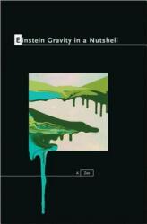 Einstein Gravity in a Nutshell (ISBN: 9780691145587)