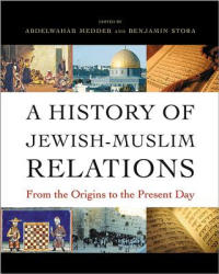 History of Jewish-Muslim Relations - From the Origins to the Present Day (ISBN: 9780691151274)