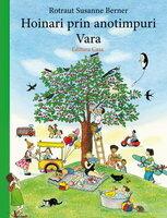 Hoinari prin anotimpuri. Vara (ISBN: 9786068189451)