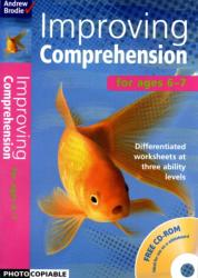 Improving Comprehension 6-7 (ISBN: 9780713689822)