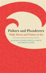 Fishers and Plunderers - Alastair Couper, Hance D. Smith, Bruno Ciceri (ISBN: 9780745335919)