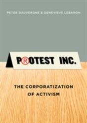 Protest, Inc (ISBN: 9780745669496)