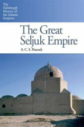 Great Seljuk Empire (ISBN: 9780748638260)