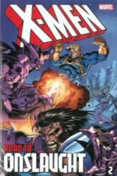 X-Men: The Road to Onslaught Volume 2 (ISBN: 9780785188308)