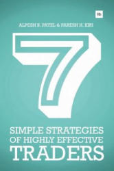 7 Simple Strategies of Highly Effective Traders (ISBN: 9780857192387)
