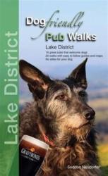 Dog Friendly Pub Walks - Lake District (ISBN: 9780957372276)