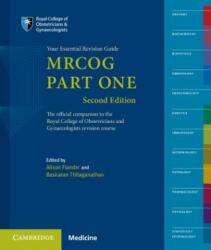 MRCOG Part One (ISBN: 9781107667136)