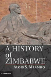 History of Zimbabwe (ISBN: 9781107684799)