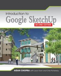 Introduction to Google SketchUp (ISBN: 9781118077825)