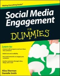 Social Media Engagement For Dummies (ISBN: 9781118530191)