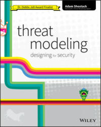 Threat Modeling (ISBN: 9781118809990)