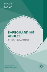 Safeguarding Adults (ISBN: 9781137289957)