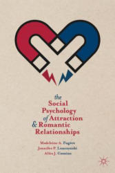 Social Psychology of Attraction and Romantic Relationships (ISBN: 9781137324825)