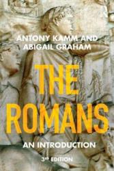 Romans - An Introduction (ISBN: 9781138776685)