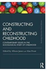 Constructing and Reconstructing Childhood (ISBN: 9781138818804)