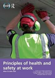 Principles of Health and Safety at Work (ISBN: 9781138855151)